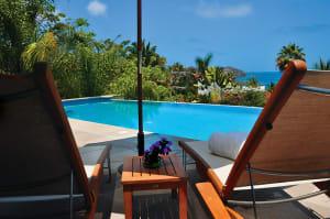 Casa + Casita Brissa Vacation Rental in Sayulita Mexico