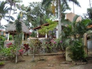Casita Molusco At Casa Ballena Vacation Rental in Sayulita Mexico