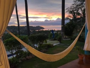 El Sol At Ventana Al Cielo Vacation Rental in Sayulita Mexico