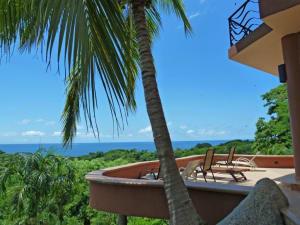 Villa Karuna Vacation Rental in Sayulita Mexico