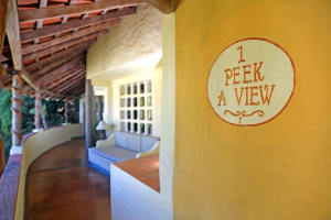Peek A View At Casitas Sayulita Vacation Rental in Sayulita Mexico