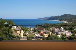 Casa Candiles Vacation Rental in Sayulita Mexico