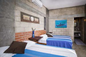Surf Chateau Room #3 Vacation Rental in Sayulita Mexico