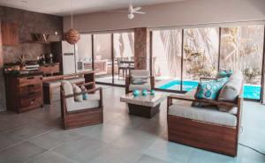 Villa Master At Villa Vargas Sayulita Vacation Rental in Sayulita Mexico
