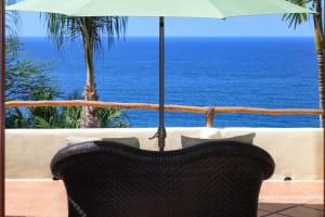 Casa Maria Bungalow Vacation Rental in Sayulita Mexico