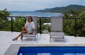 Hotel Paraiso Sayulita Master Suite Vacation Rental in Sayulita Mexico