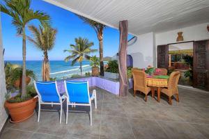 Casa Bougainvillea Casita Vacation Rental in Sayulita Mexico