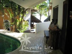 Casa Rincon 4 Bedroom Vacation Rental in Sayulita Mexico