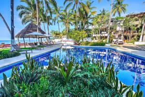 Casita Canelo Vacation Rental in Sayulita Mexico