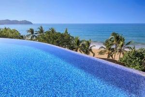 Villa Milagros Vacation Rental in Sayulita Mexico
