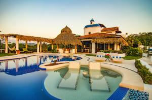 Las Hadas Del Mar 4BR Vacation Rental in Sayulita Mexico