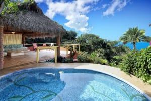 Casita At Cancion Del Mar Vacation Rental in Sayulita Mexico