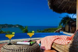 Casa Vela 3 Bedroom Vacation Rental in Sayulita Mexico