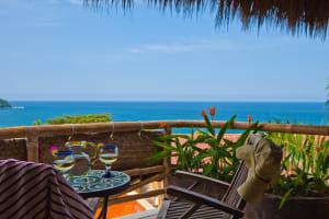 Casa Hermosa 1BR Vacation Rental in Sayulita Mexico