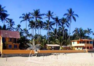 Sayulita Trailer Park & 2BR Bungalows Vacation Rental in Sayulita Mexico