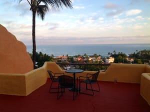 Casita B At Casa Marbella Vacation Rental in Sayulita Mexico