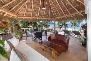 Casa Bella Ola 2 Vacation Rental in Sayulita Mexico