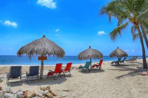 Flor De La Playa Complex Vacation Rental in Sayulita Mexico