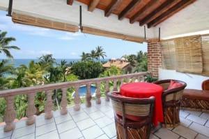 Casa Chachalaca Vacation Rental in Sayulita Mexico