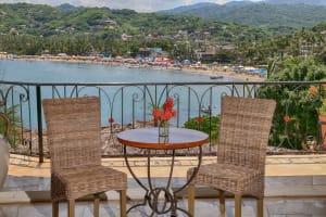 Villa Del Mar At Villa Amor Vacation Rental in Sayulita Mexico