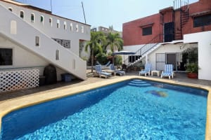 Casa Pacifico In La Penita Vacation Rental in Sayulita Mexico