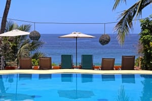 Casa Mucho Gusto Vacation Rental in Sayulita Mexico
