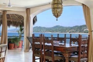 Villa Tranquila 1BR At Villa Amor Vacation Rental in Sayulita Mexico