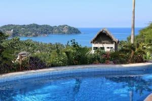 Casa Angel Vacation Rental in Sayulita Mexico