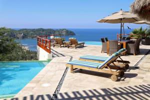 Villas Piedra Blanca - 7 Bedroom Estate Vacation Rental in Sayulita Mexico