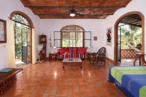 Casa Solana Vacation Rental in Sayulita Mexico