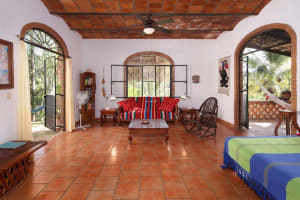 Casa Solana Vacation Rental in Sayulita Mexico