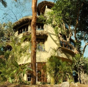 Casa Maravilla Vacation Rental in Sayulita Mexico