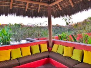 Casa Luna At El Oasis Sayulita Vacation Rental in Sayulita Mexico