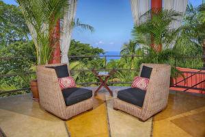 Casa Calabaza Vacation Rental in Sayulita Mexico