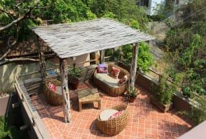 Casa Tropical Vacation Rental in Sayulita Mexico