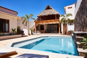 Casa Las Hermanas Vacation Rental in Sayulita Mexico