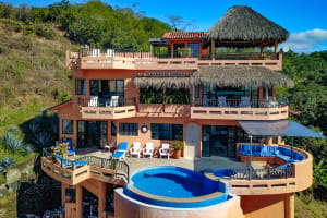 Casa Agave Vacation Rental in Sayulita Mexico