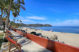 Villas Dorado And Robalo 8 Bedroom Luxury Vacation Rental Vacation Rental in Sayulita Mexico