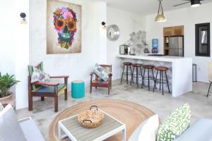 Villa Robalo Vacation Rental in Sayulita Mexico