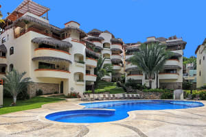 Los Almendros Luxury Villas Vacation Rental in Sayulita Mexico