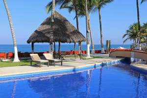 Villa Dorado Vacation Rental in Sayulita Mexico