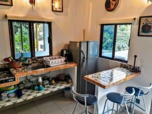 Casa Sky Vacation Rental in Sayulita Mexico