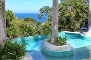 Casa Chihuahua Vacation Rental in Sayulita Mexico