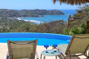 Vista Hermosa Vacation Rental in Sayulita Mexico
