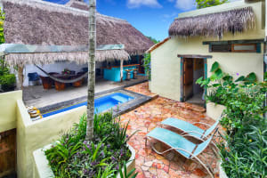 Casa Momento Vacation Rental in Sayulita Mexico