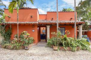 Casa Cereza Vacation Rental in Sayulita Mexico