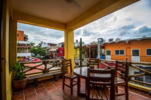 Casa Achara 1 Bedroom Apartment Vacation Rental in Sayulita Mexico