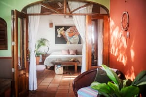 Casa Mariposa Penthouse Vacation Rental in Sayulita Mexico