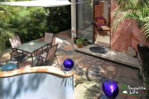 Casita Cocoon Vacation Rental in Sayulita Mexico