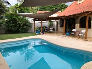 Poncho's Villa Three Bedroom Vacation Rental in Sayulita Mexico
